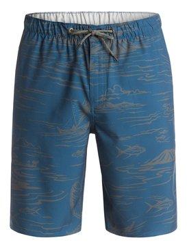 "Waterman Seaside 20"" - Amphibian Shorts  AQMWS03083"