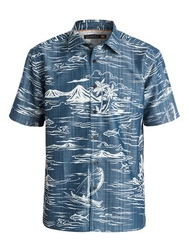 POIPU BEACH Blue AQMWT03030