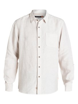 Waterman Burgess Isle - Long Sleeve Shirt  AQMWT03047
