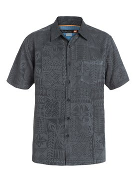 Waterman Aganoa Bay - Short Sleeve Shirt  AQMWT03105
