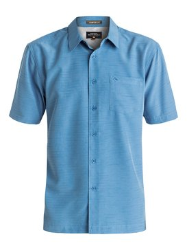 Waterman Centinela - Short Sleeve Shirt  AQMWT03106