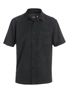 Waterman Clear Days - Short Sleeve Shirt  AQMWT03107