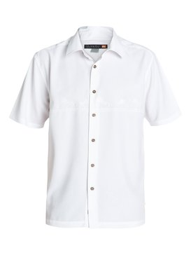 Mens Shirts - Woven Shirts Collection for Men | Quiksilver