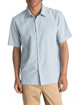 Waterman Cane Island - Short Sleeve Shirt  AQMWT03113