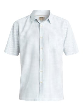 Waterman Buoy - Short Sleeve Shirt  AQMWT03166