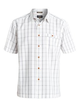 Waterman Crows Nest - Short Sleeve Shirt  AQMWT03168