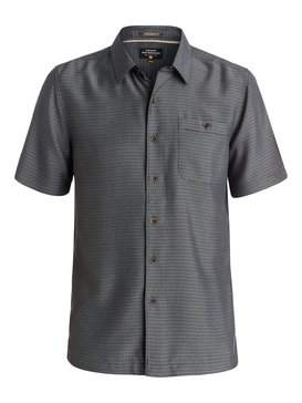 Waterman Marlin - Short Sleeve Shirt  AQMWT03185