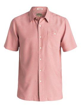 Waterman Marlin - Short Sleeve Shirt  AQMWT03185