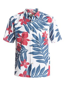 Waterman Shonan - Short Sleeve Shirt  AQMWT03192