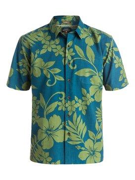 Waterman Off Shore - Short Sleeve Shirt  AQMWT03219