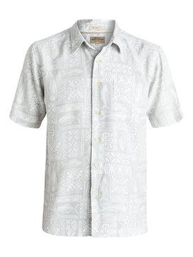 Waterman Sage Advice - Short Sleeve Shirt  AQMWT03223