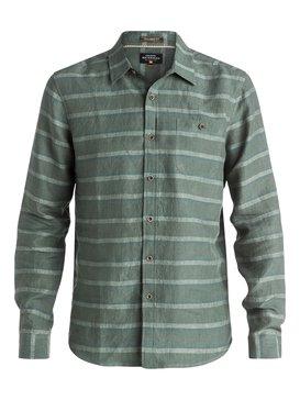 Waterman Grahamstown - Long Sleeve Shirt  AQMWT03245