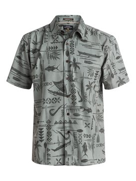 Waterman Aberdeen - Short Sleeve Shirt  AQMWT03255