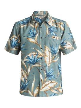 Waterman Good Spirits - Short Sleeve Shirt  AQMWT03289