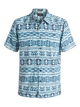 Waterman Lono - Short Sleeve Shirt  AQMWT03290