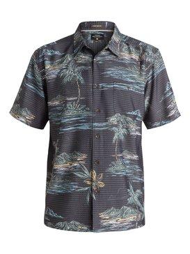 Waterman Tavuki - Short Sleeve Shirt  AQMWT03291