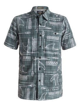 Waterman Foundation - Short Sleeve Shirt  AQMWT03293