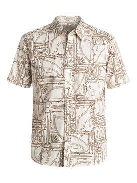 Waterman Finagain - Short Sleeve Shirt  AQMWT03294