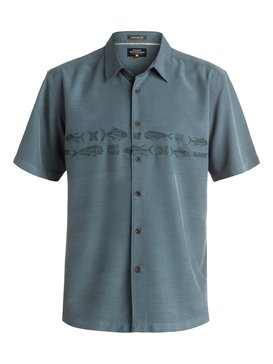 Migration - Short Sleeve Shirt  AQMWT03298