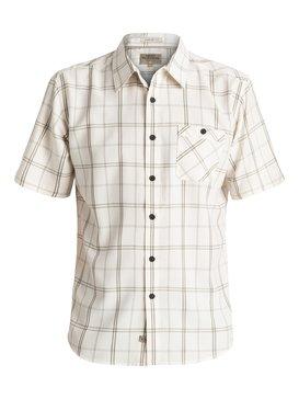 Waterman Half Hitch - Short Sleeve Shirt  AQMWT03300