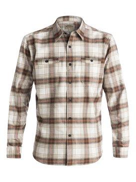 Waterman Penninsula - Long Sleeve Shirt  AQMWT03301