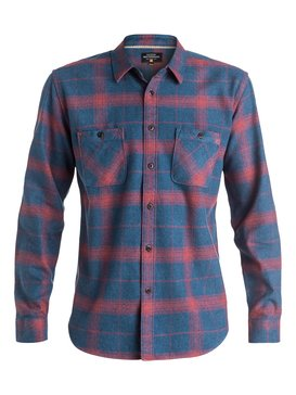 Waterman Go Forth - Long Sleeve Shirt  AQMWT03303
