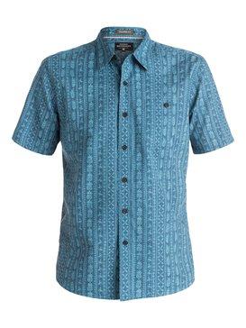 Waterman Panacea - Short Sleeve Shirt  AQMWT03306