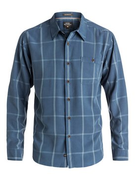 Waterman Slow And Steady - Long Sleeve Shirt  AQMWT03308