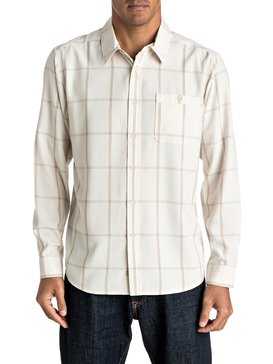 Slow And Steady - Long Sleeve Shirt  AQMWT03308