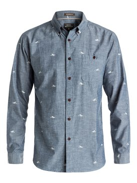 Post Haste - Long Sleeve Shirt  AQMWT03309