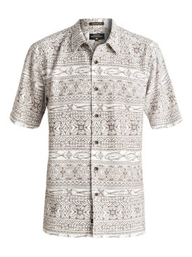 Waterman Pina Arvo - Short Sleeve Shirt  AQMWT03318
