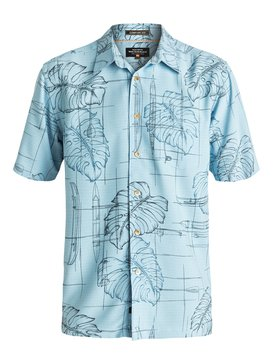 Waterman Big Kine - Short Sleeve Shirt  AQMWT03320