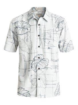 Waterman Big Kine - Short Sleeve Shirt  AQMWT03320