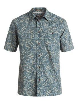 Waterman Big Cruiser - Short Sleeve Shirt  AQMWT03325