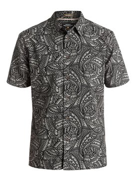 Big Cruiser - Short Sleeve Shirt  AQMWT03325