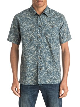 Waterman Big Cruiser - Short Sleeve Shirt  AQMWT03325
