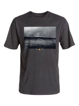THE BLACK SEA QMT0 Negro AQMZT03118