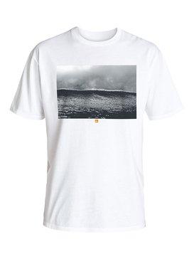 THE BLACK SEA QMT0 White AQMZT03118