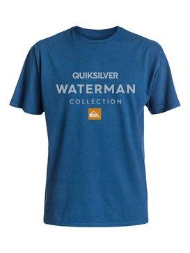 HEAVY WATERS QMT0 Azul AQMZT03132