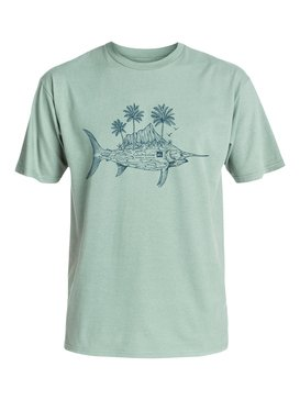 DIAMOND FISH QMT0 Blue AQMZT03145