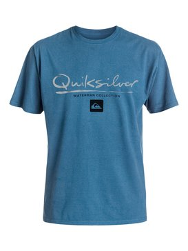 Waterman Gut Check - T-Shirt  AQMZT03152