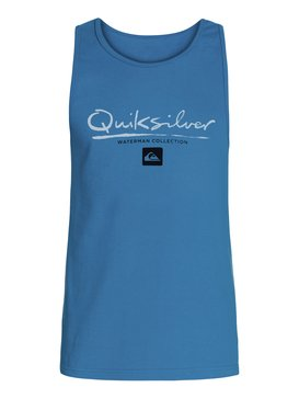 GUT CHECK TANK MT1 Blue AQMZT03168