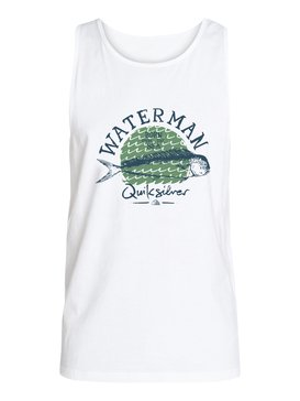 GOOD EATS TANK MT1 White AQMZT03169