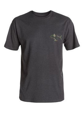 Waterman Tunafish - T-Shirt  AQMZT03177