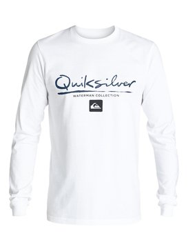 GUT CHECK LS MU1 Blanco AQMZT03184