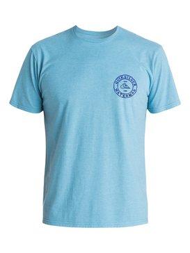 Waterman Deckhand - T-Shirt  AQMZT03190