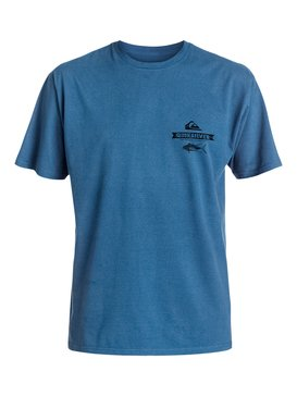 Waterman Open Ocean - T-Shirt  AQMZT03191