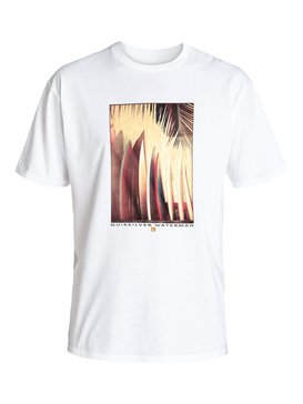 Waterman Quik Quiver - T-Shirt  AQMZT03196