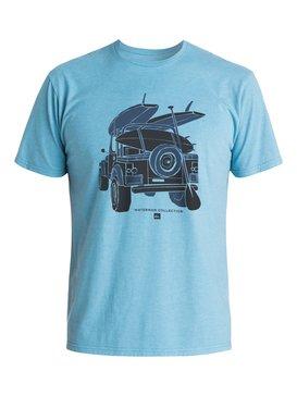 Waterman Outta Here - T-Shirt  AQMZT03197