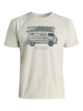 Waterman All In - T-Shirt  AQMZT03205